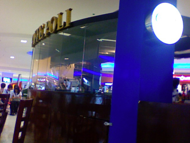 A Coffee Break at Caffe Poli… Not Starbucks! | THE ...