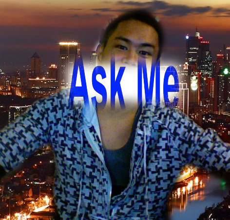 Your right to ask!