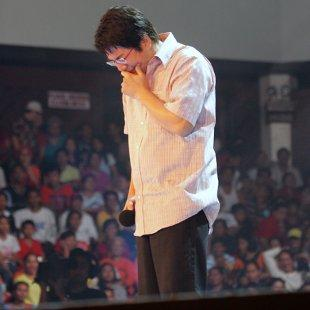 Willie Revillame's latest controversy...