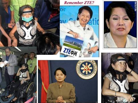 Photo credit: Nonoy Oplas. Visit his blog at http://funwithgovernment.blogspot.com/2011/11/crime-and-rule-of-men-10-gloria-arroyo.html