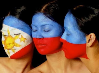 Are you getting sick of this Filipino pride madness???