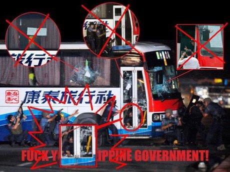 Manila hostage crisis.